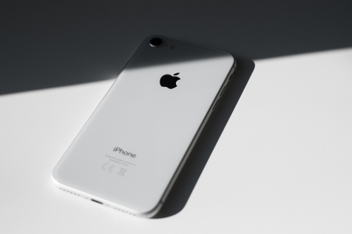 Soldes PriceMinister : Iphone 8