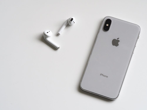 Soldes PriceMinister : Iphone X